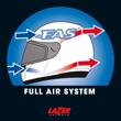Sistema completo de aire