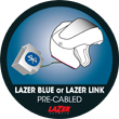 Precableado para bluetooth Lazer Blue y Lazer Link